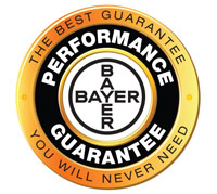 Image for Bayer Performance Guarantee