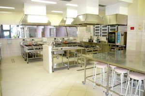 Pest Control for Commercial Kitchens